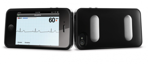 Alivecor new