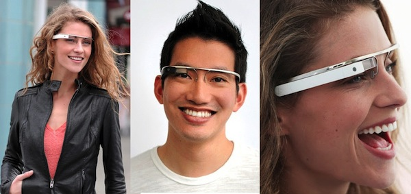 google glass copy