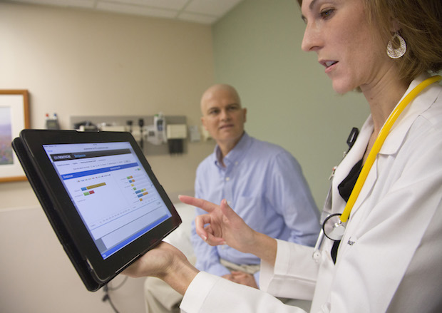 IBM'S WATSON TO HELP FIGHT AGAINST LEUKEMIA AT MD ANDERSON