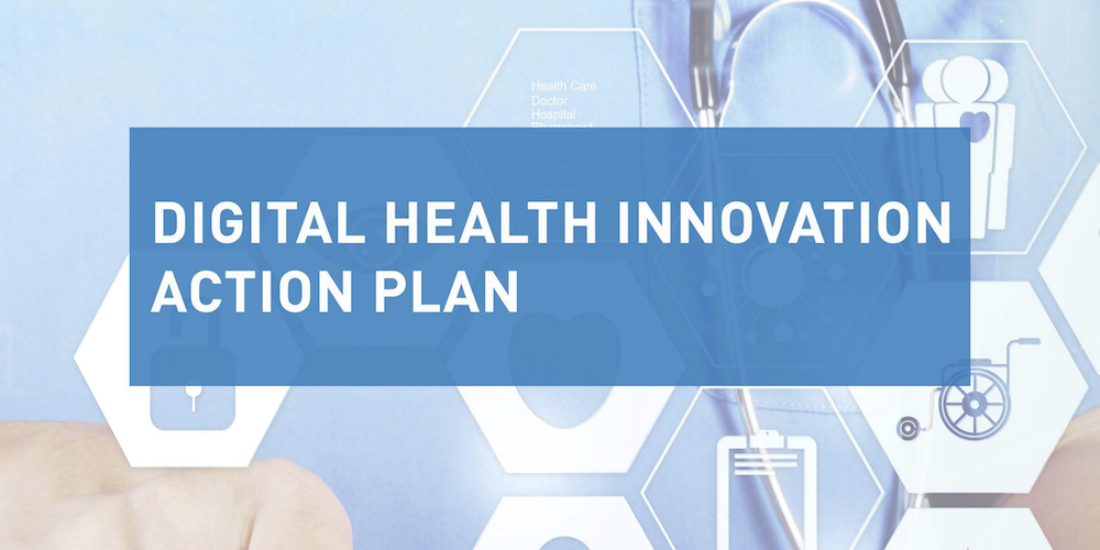 FDA innovation plan