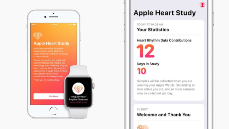 apple heart study main